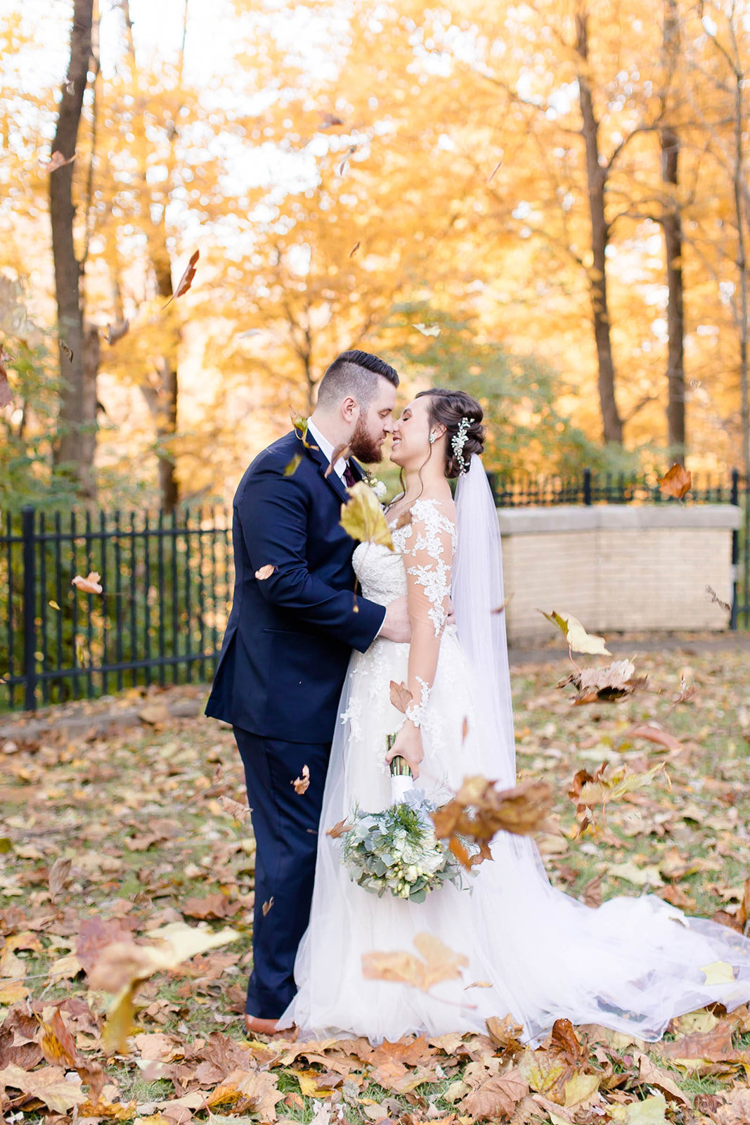 laurel hall outdoor wedding