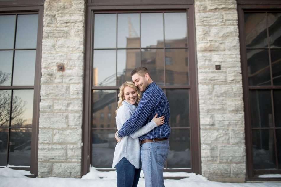 Minnesota Engagement Photography - Claire & Ethan (4)