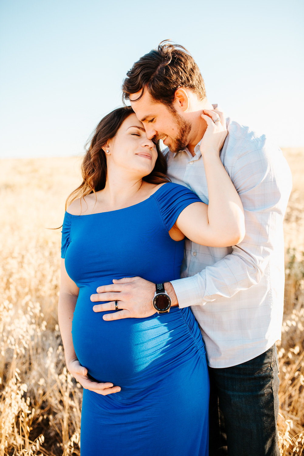 Arizona Maternity Photographer-2