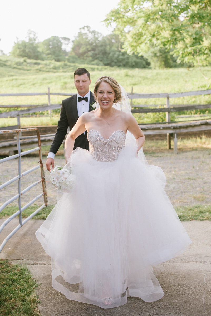 natural candid wedding photography nj pa farm rustic wedding chic happy candid laughing fun