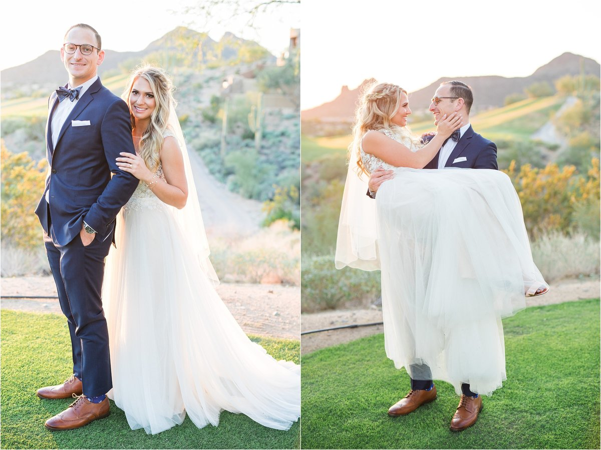 Eagle Mountain Golf Club Wedding, Scottsdale Wedding Photographer - Camille & Evan_0044