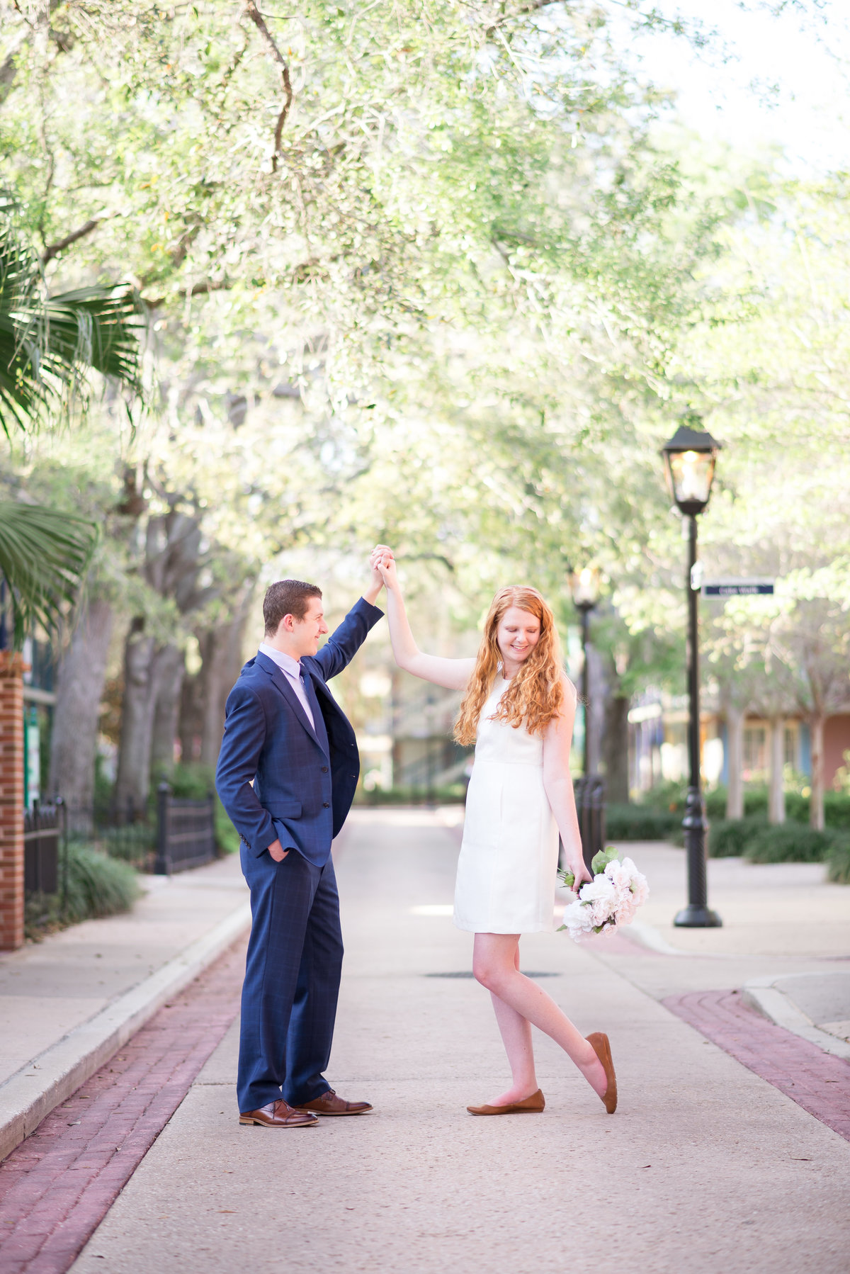Disney Wedding Photographer, Disney Wedding Photography by Jennifer Pierce