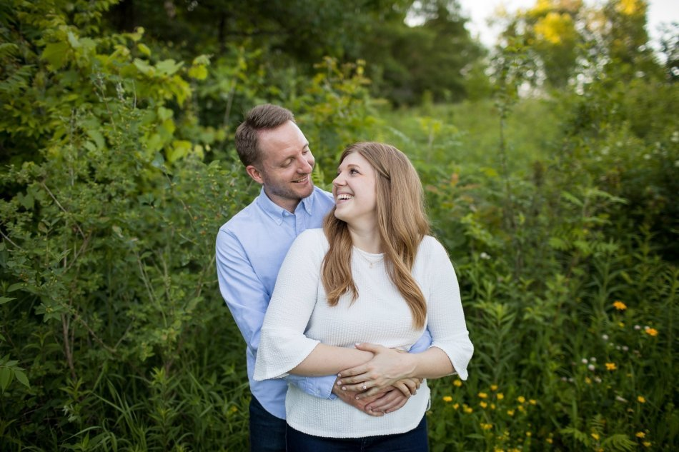 Minneapolis Engagement Photographer - Erin & Andrew (13)