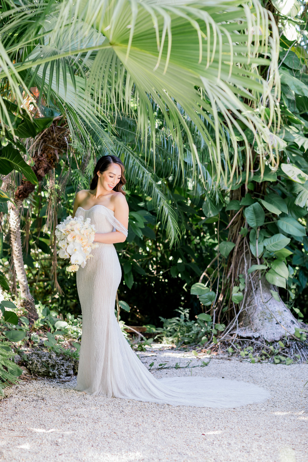 Miami Samsara Garden Wedding  - Destination Wedding Photographer