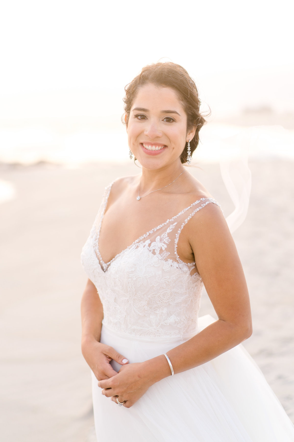 beautiful-bride-on-beach