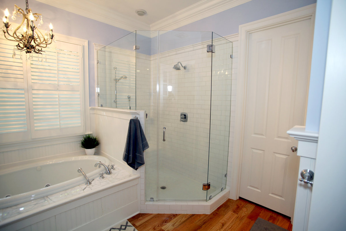 master bathroom interior designers