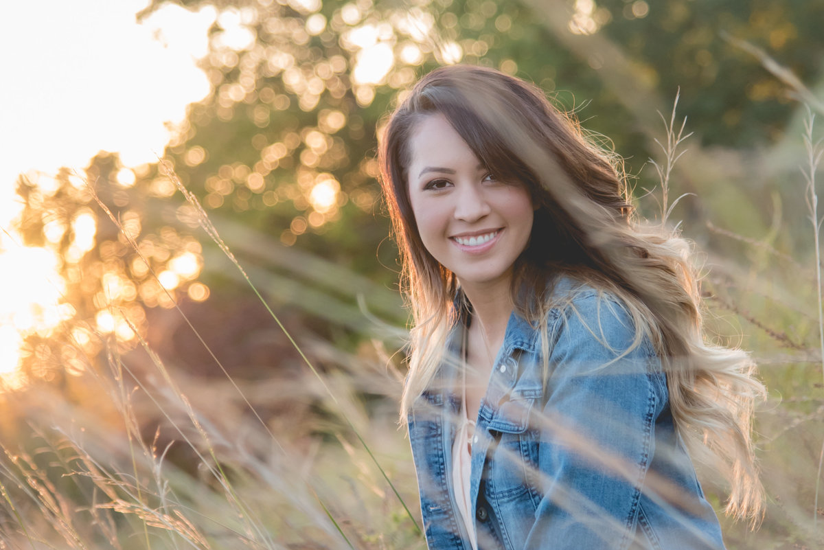 Gianna-Natural Bloom-Photograhy-North-Carolina-Photographer-Sunset-Field-Portraits-7560