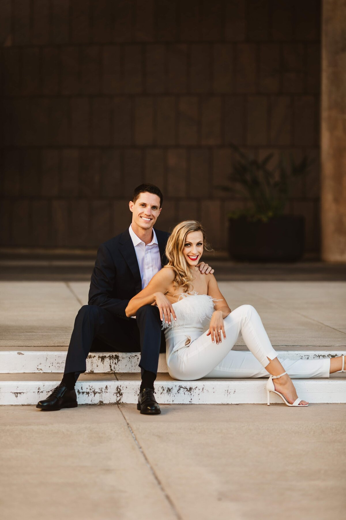 bride-groom-engagement-photos