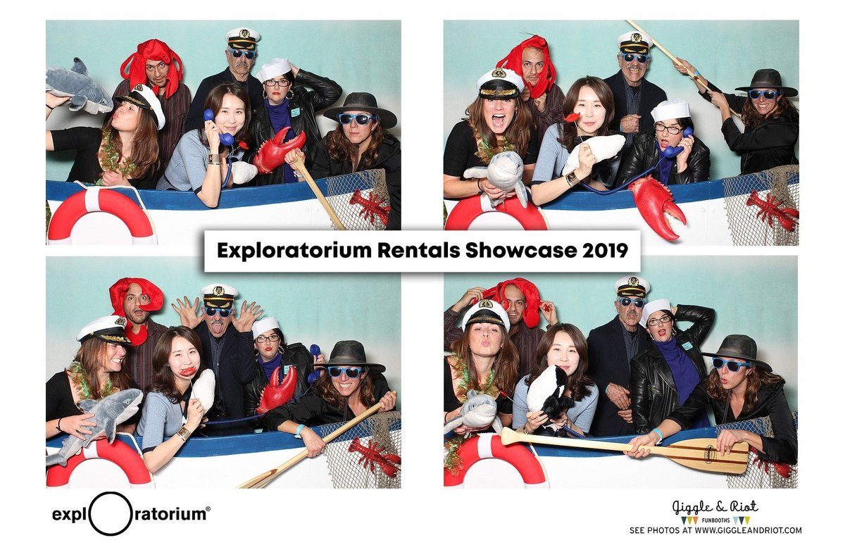 exploratorium picture showcase