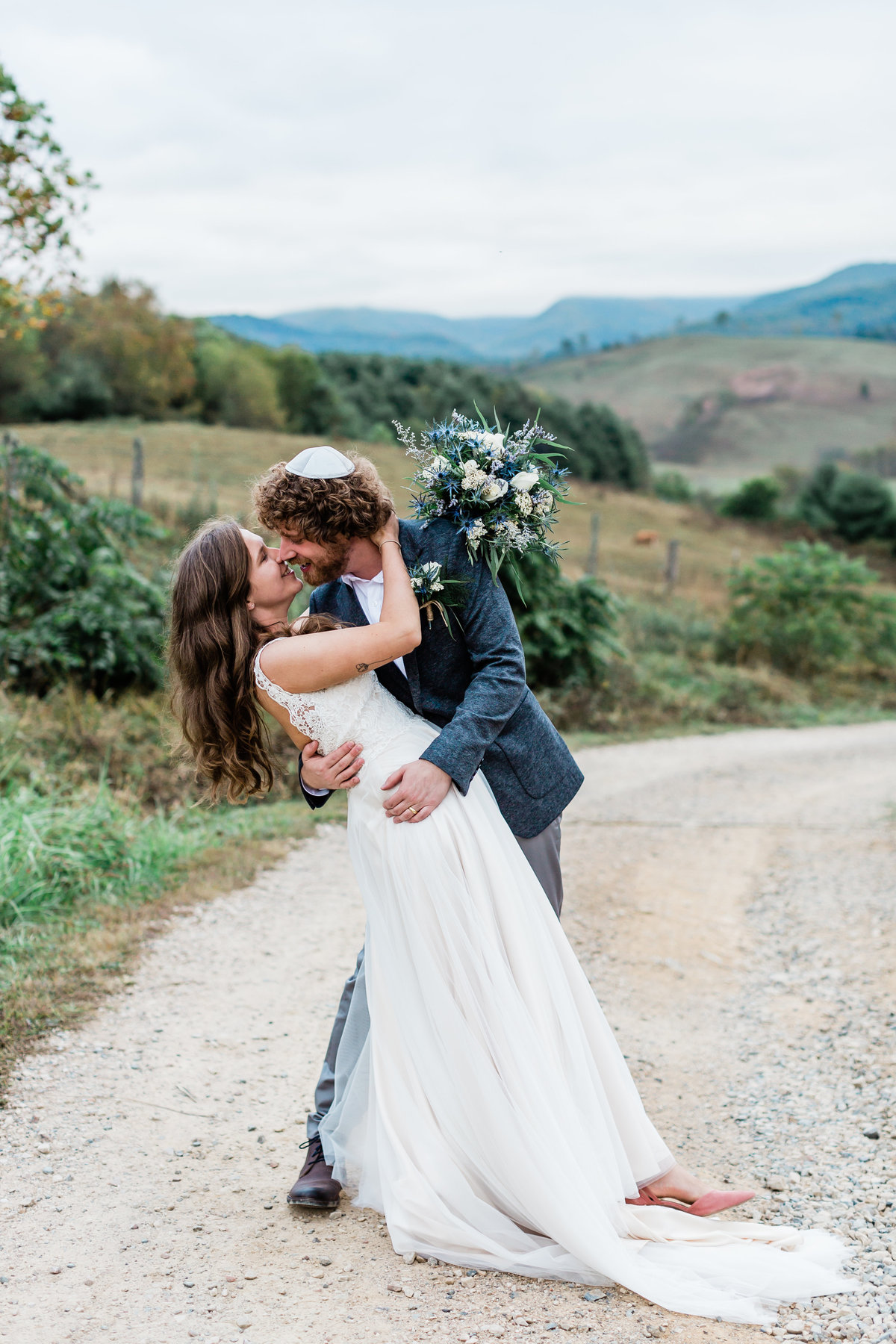 Danielle-Defayette-Photography-Mountain-Laurel-Farm-Wedding-Virginia-319