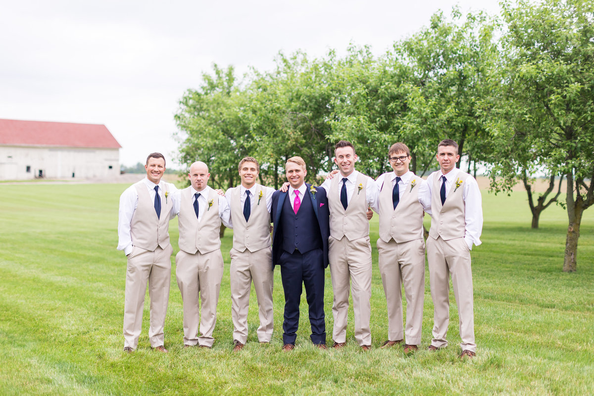 Bridal Party-64