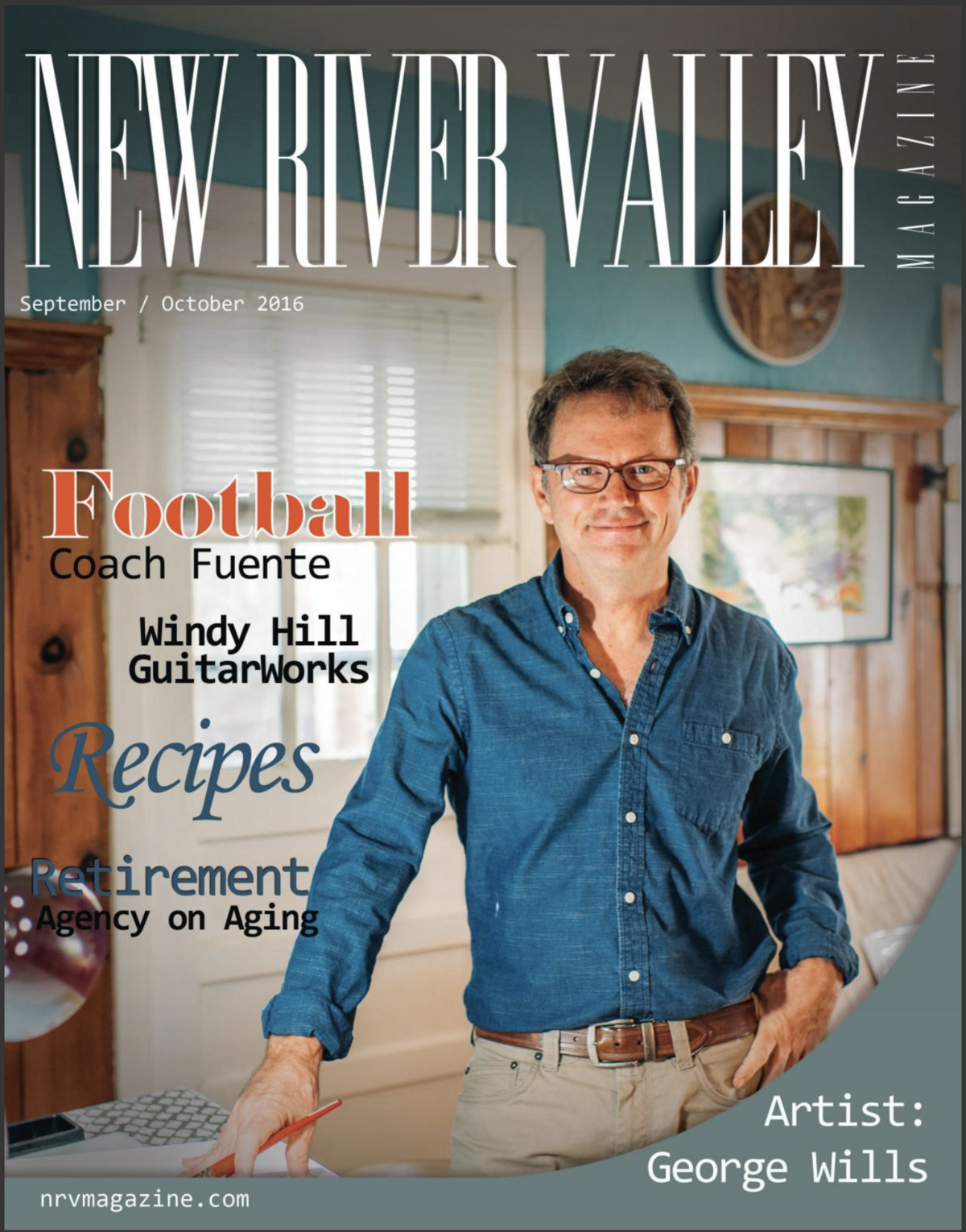 New River Valley Commercial Photographer
