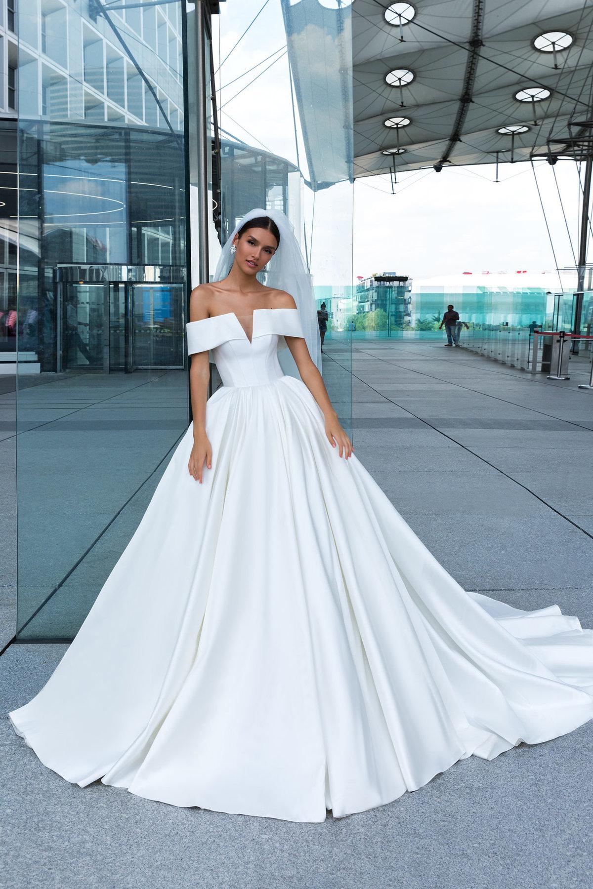 Forever Bridal Wedding Dresses