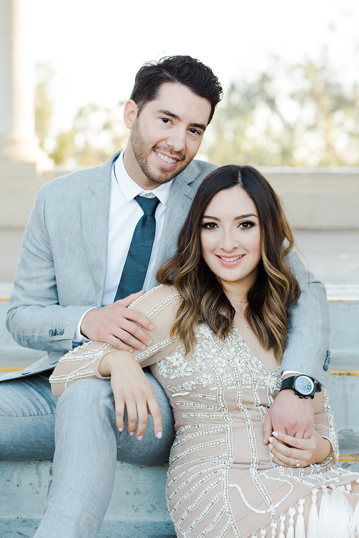 San Diego Engagement 9