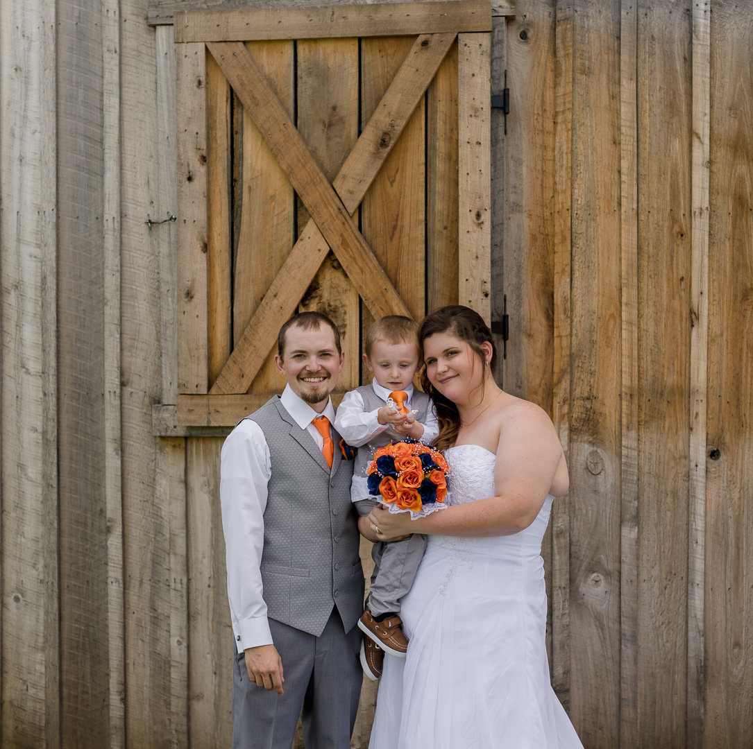 Rustic barn wedding0010