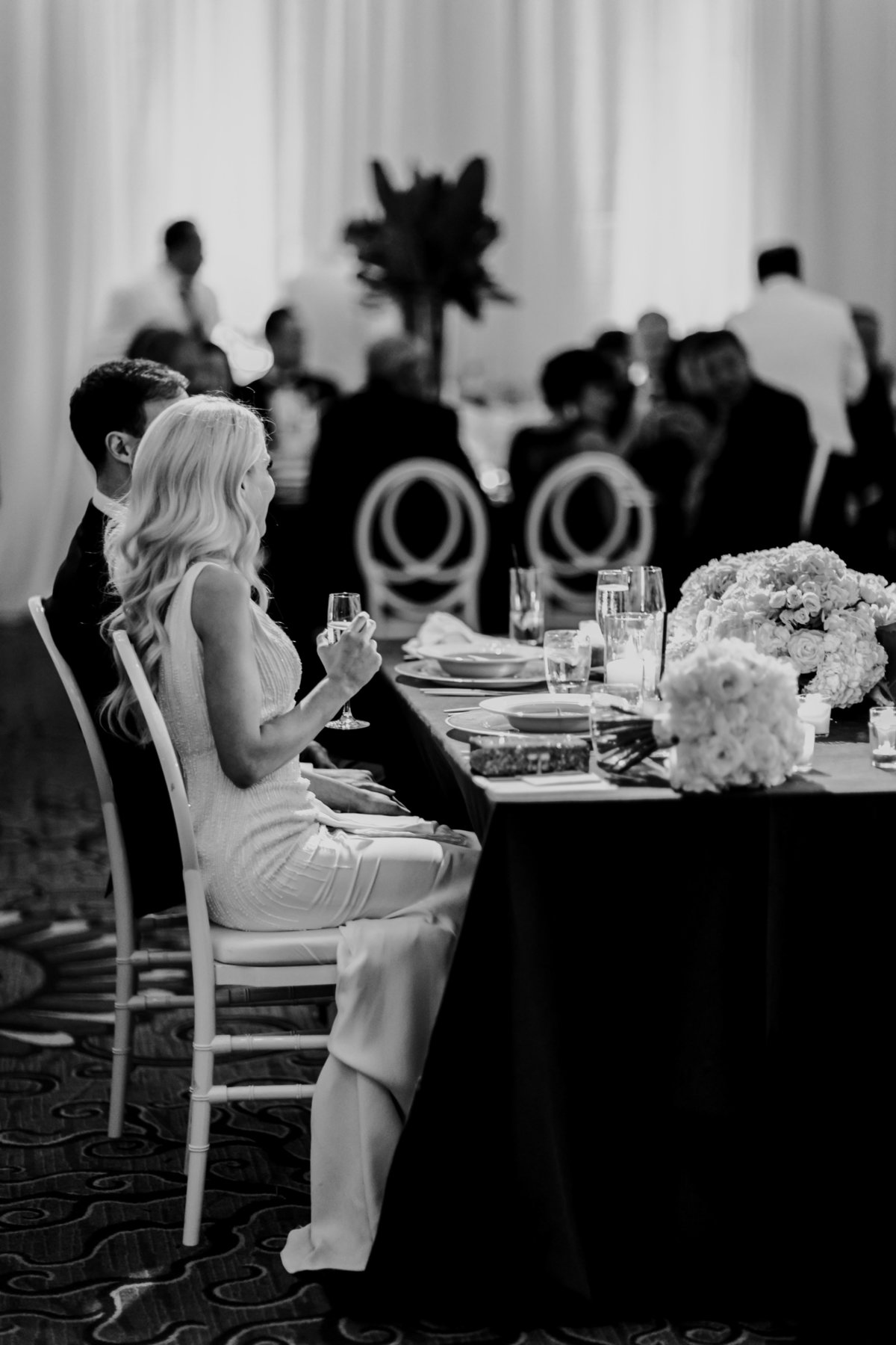 Tropical_Modern_Fairmont_Santa_Monica_Navy_Pink_Wedding_Valorie_Darling_Photography - 129 of 146