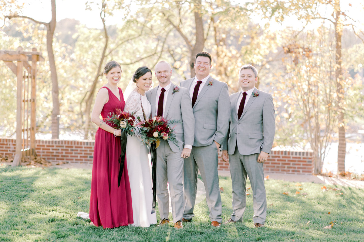 Bridal Party-61