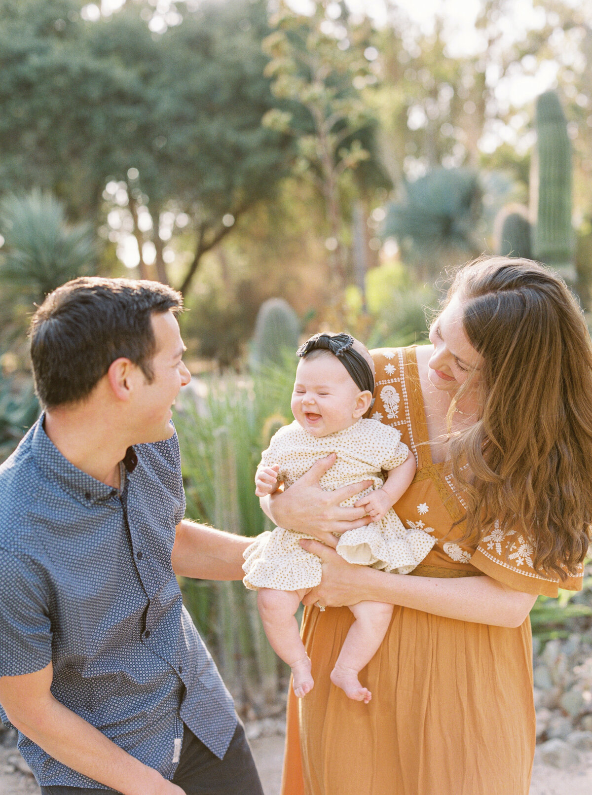 Olivia Marshall Photography- Cactus Desert Garden Family Photos-1