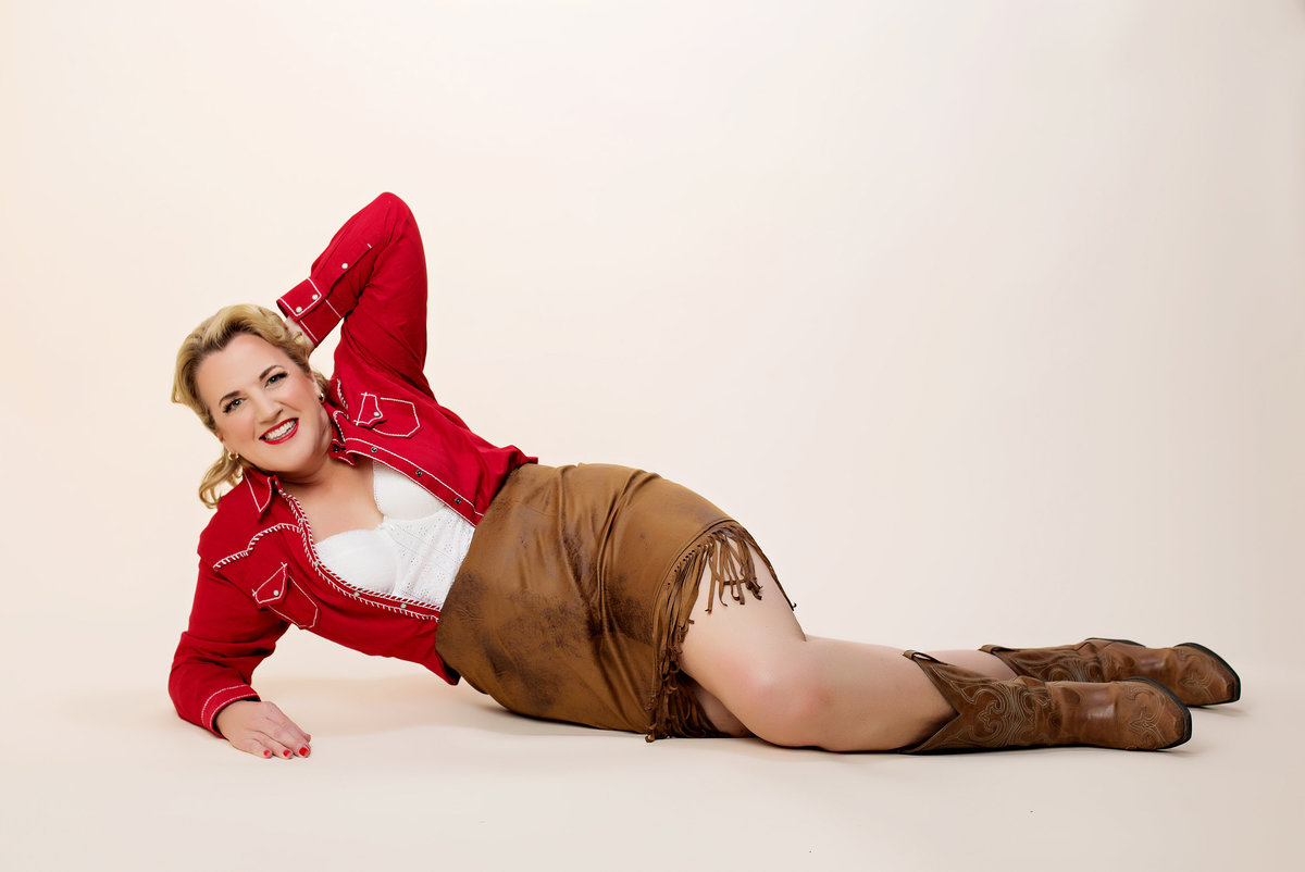 best northwest Indiana pinup Photography