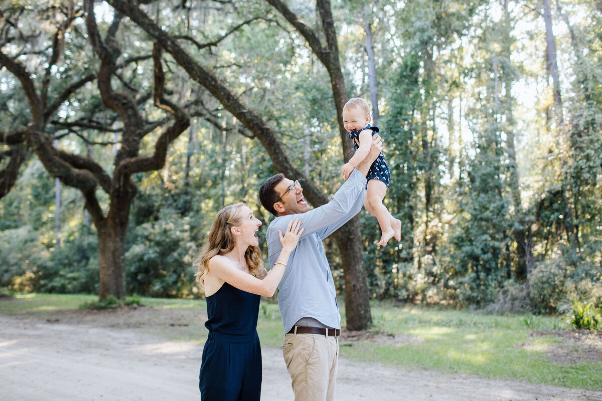 Savannah family photographer