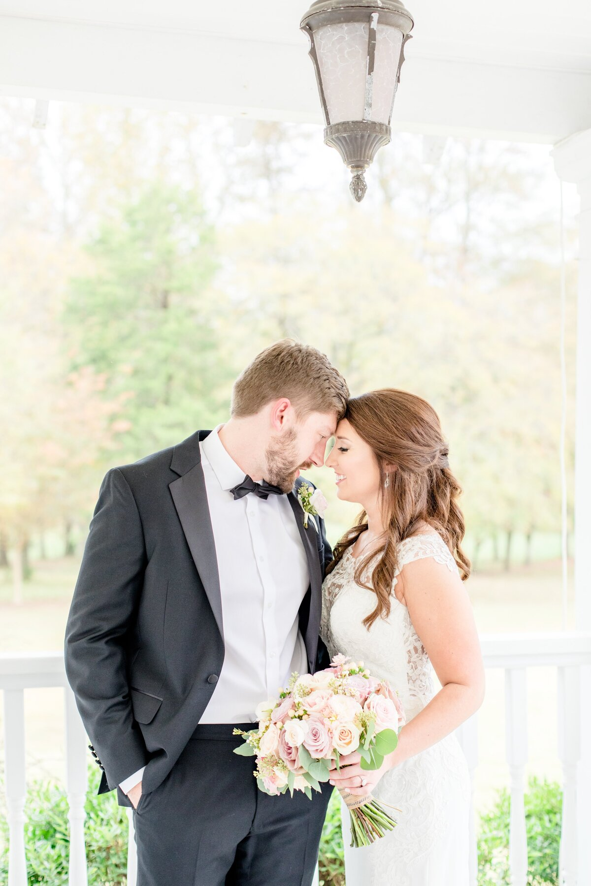 Sonnet House Wedding - Birmingham, Alabama Wedding Photographers Katie & Alec 10