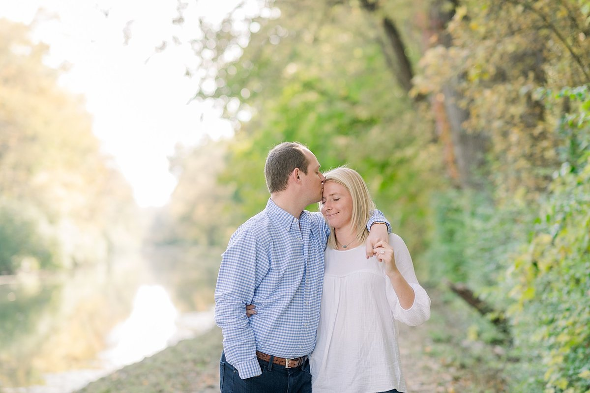 Holcomb Gardens Engagement Session Indianapolis, Indiana Wedding Photographer Alison Mae Photography_3179