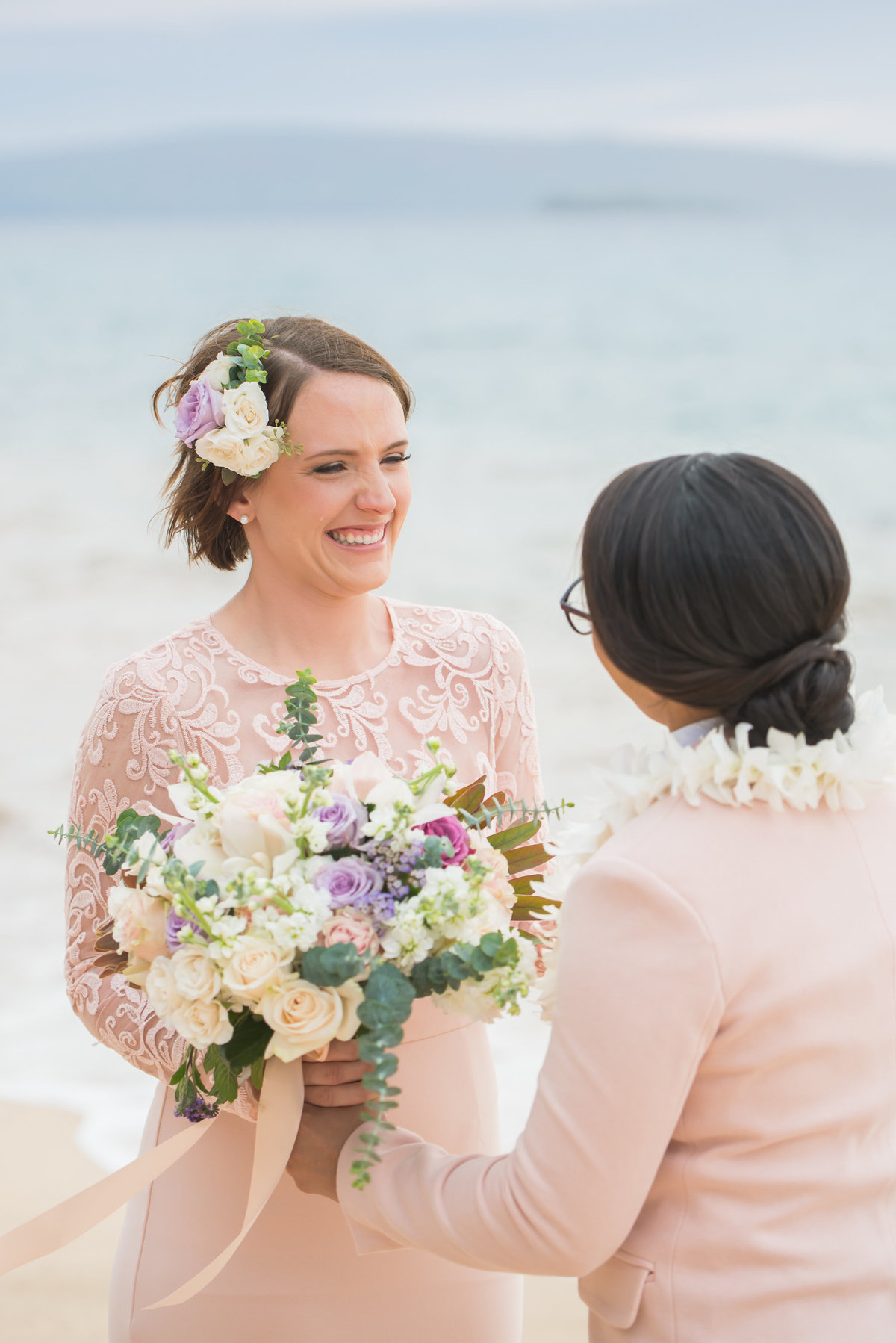 maui wedding photography Same sex