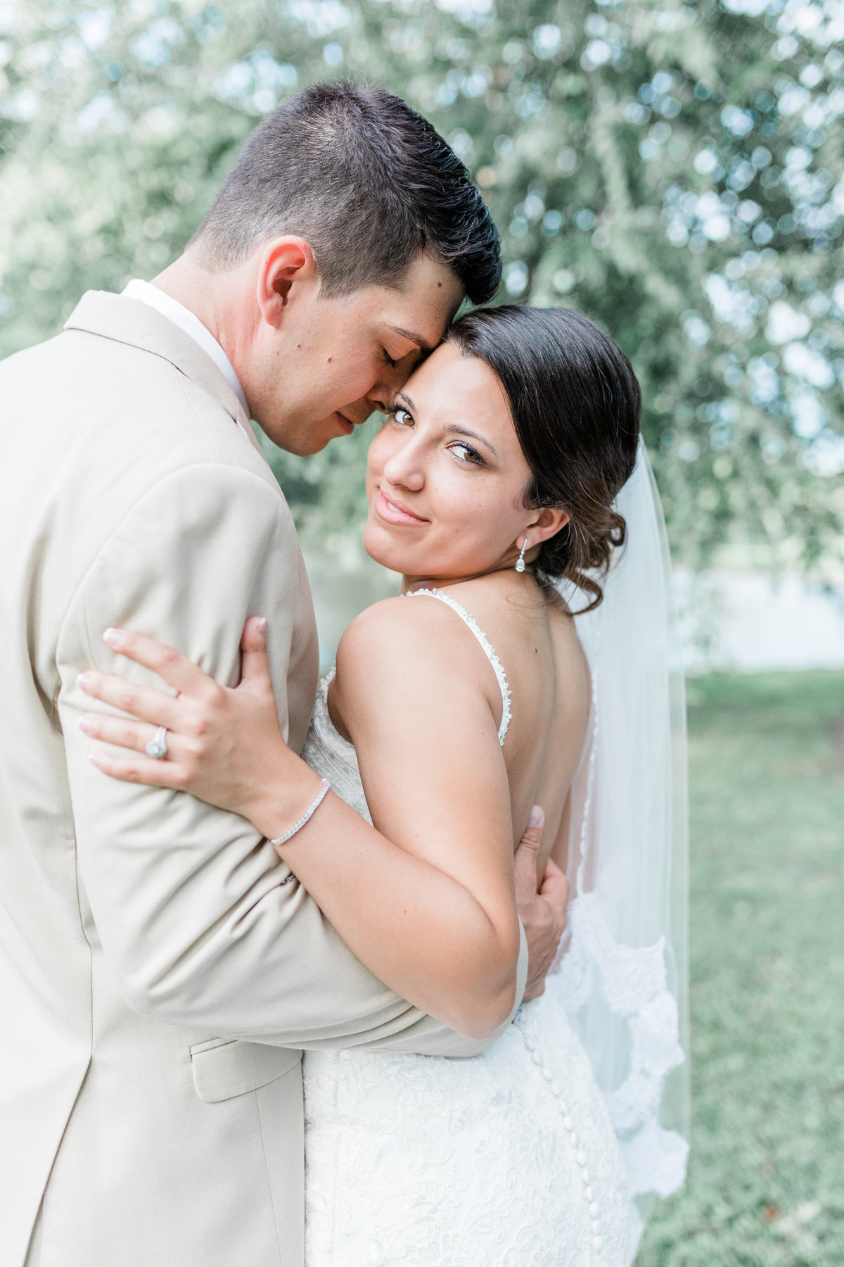 Brookstown Inn Wedding Photographer