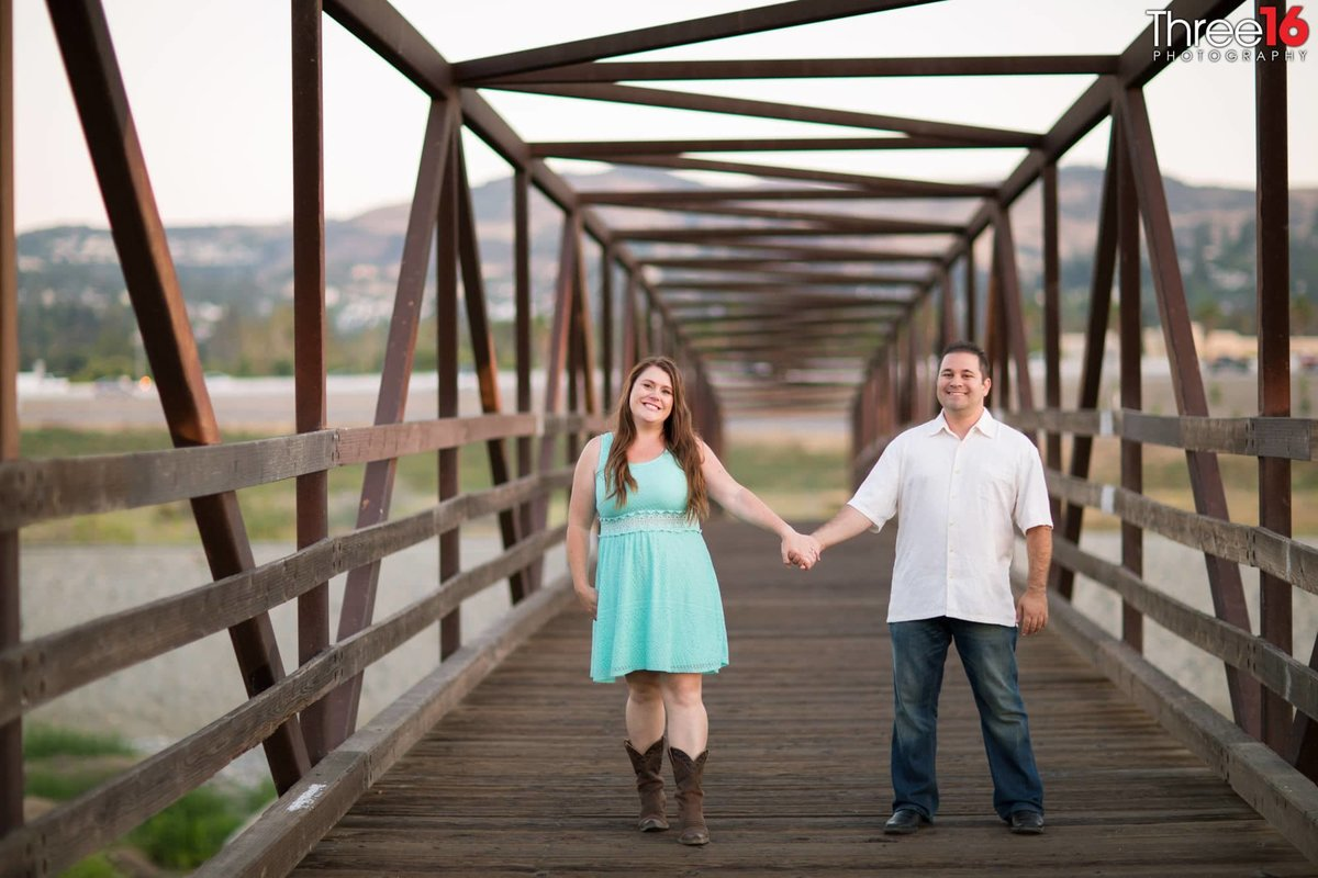 Yorba Regional Park Engagement Photos Anaheim Orange County Wedding Professional Photography
