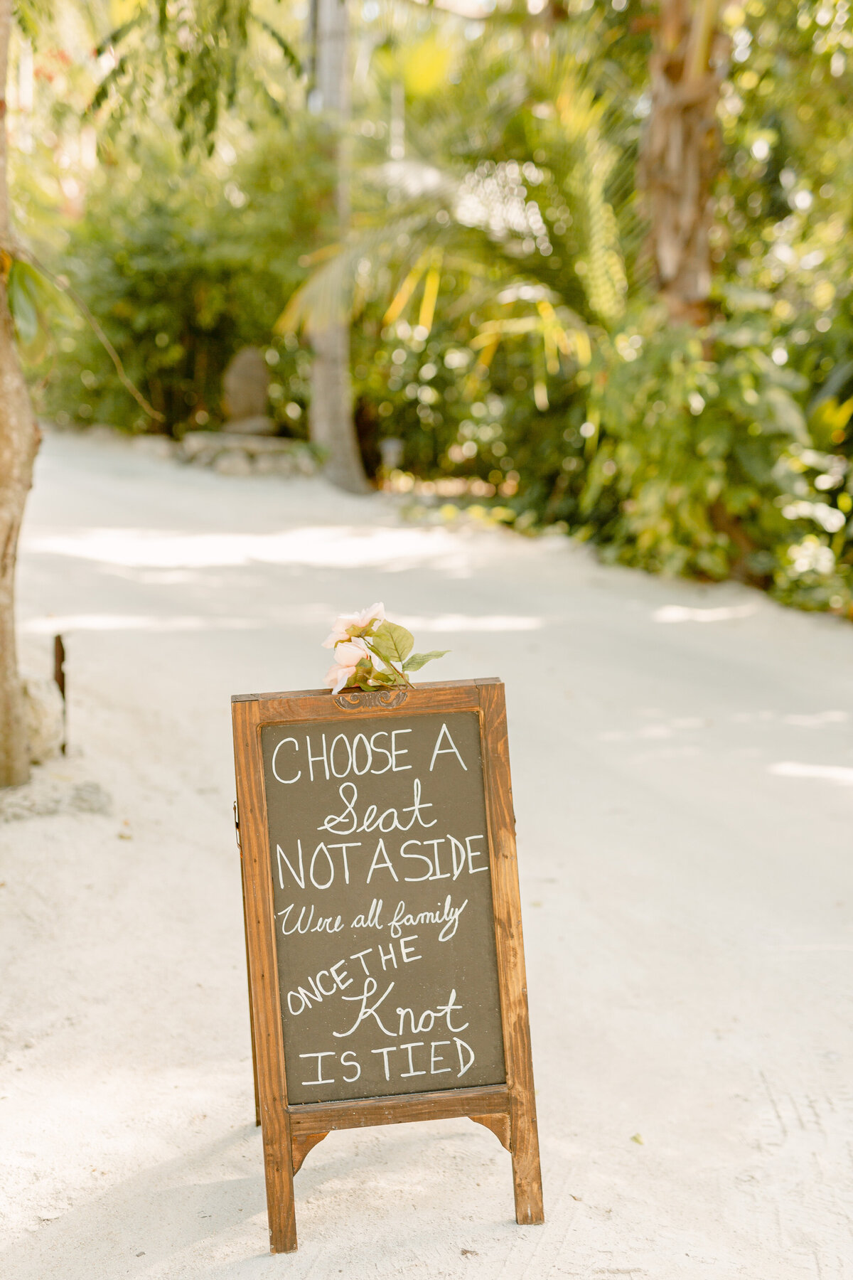 Wedding in Key Largo, Florida 13