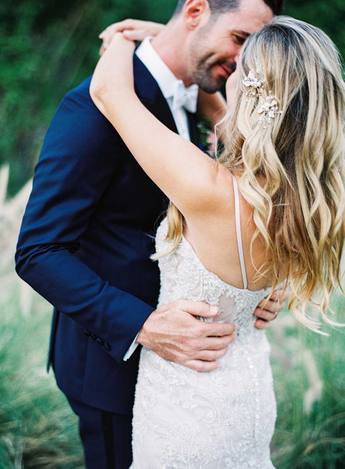 Arizona Biltmore Wedding - Mary Claire Photography-3