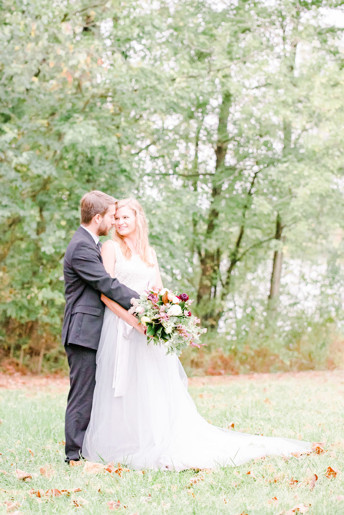 Cait Potter Creative LLC Final Version Canoe Adventure Wedding -53