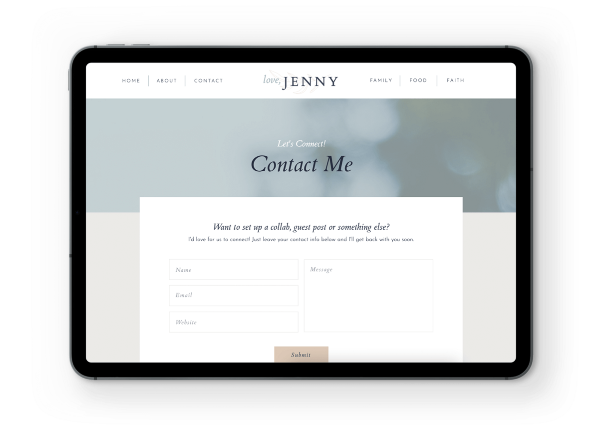 KD_Showit_Jenny2_Contact
