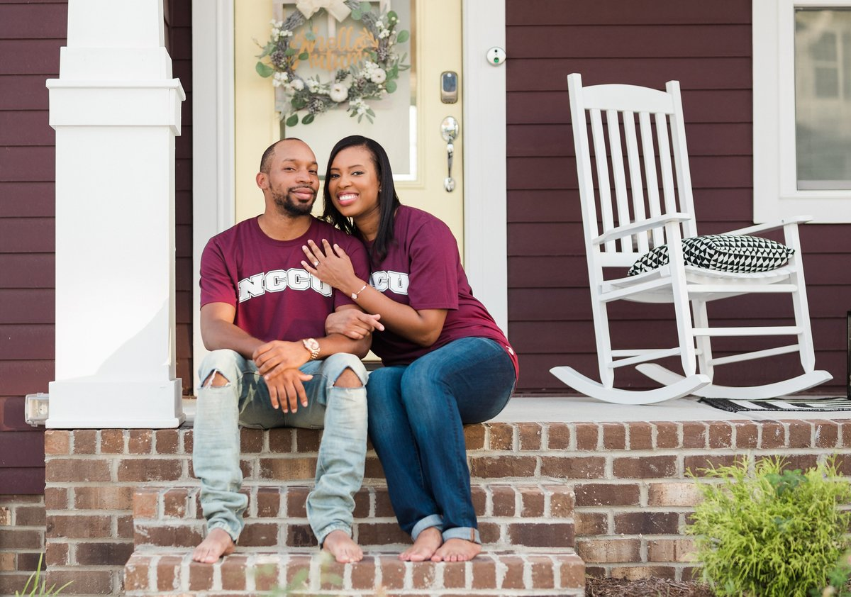 NCCU engagement session