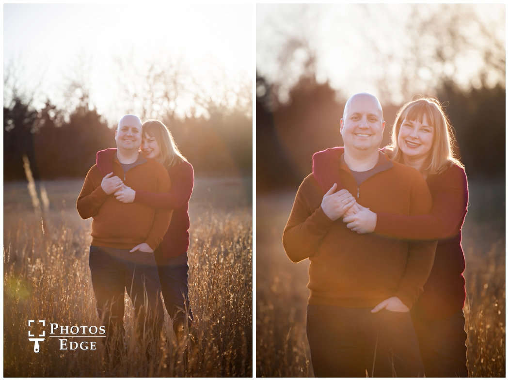 Couples portraits