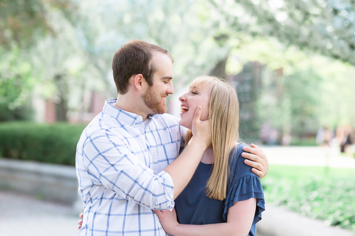 Purdue Univesity engagement photos-5282-p