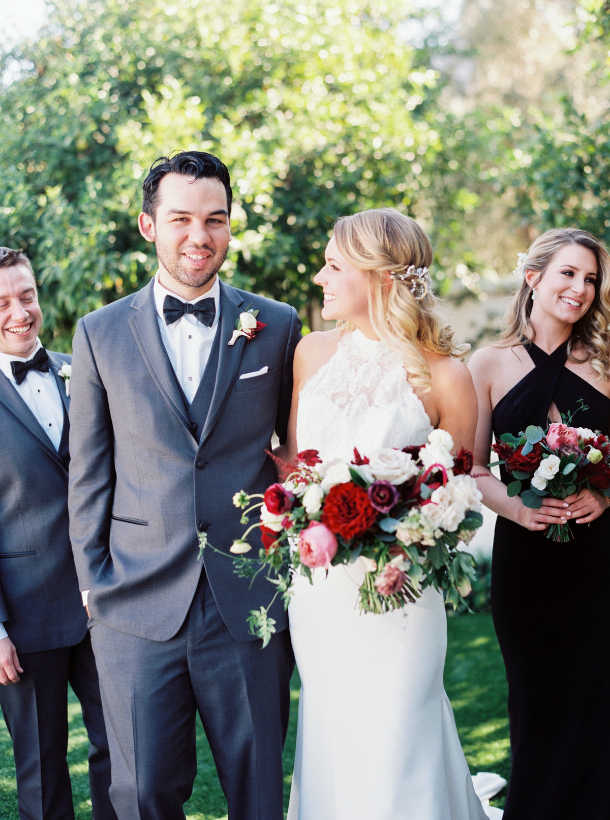 El Chorro Scottsdale Wedding - Mary Claire Photography-27