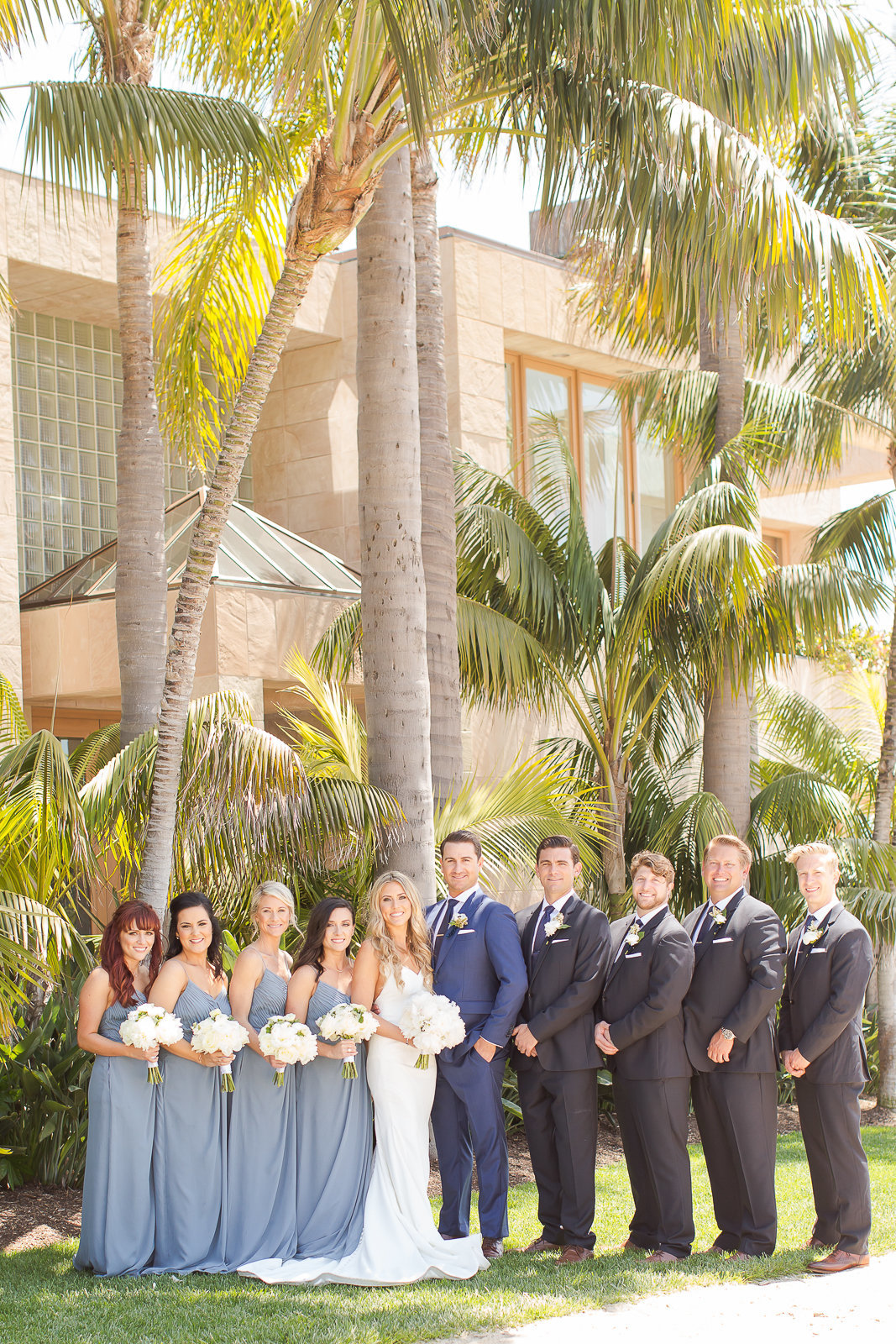 Newport Beach Caliornia Destination Wedding Theresa Bridget Photography-30