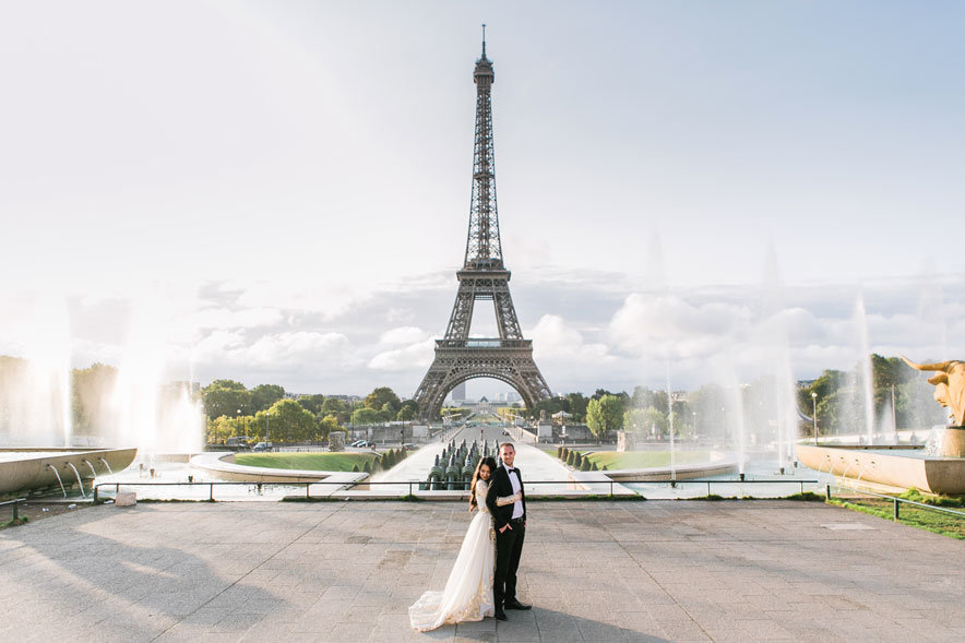 the paris photographer prices