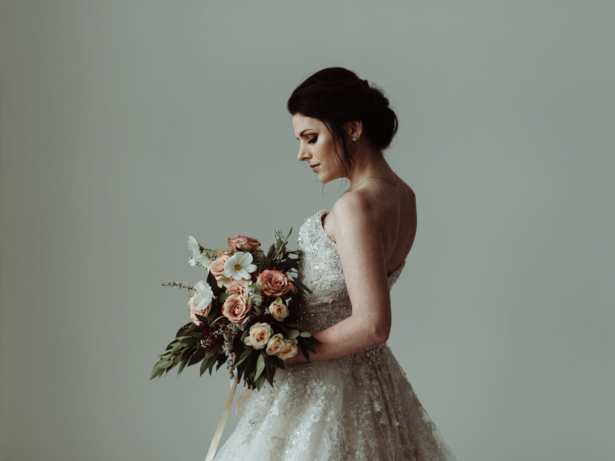lumen room styled shoot dallas
