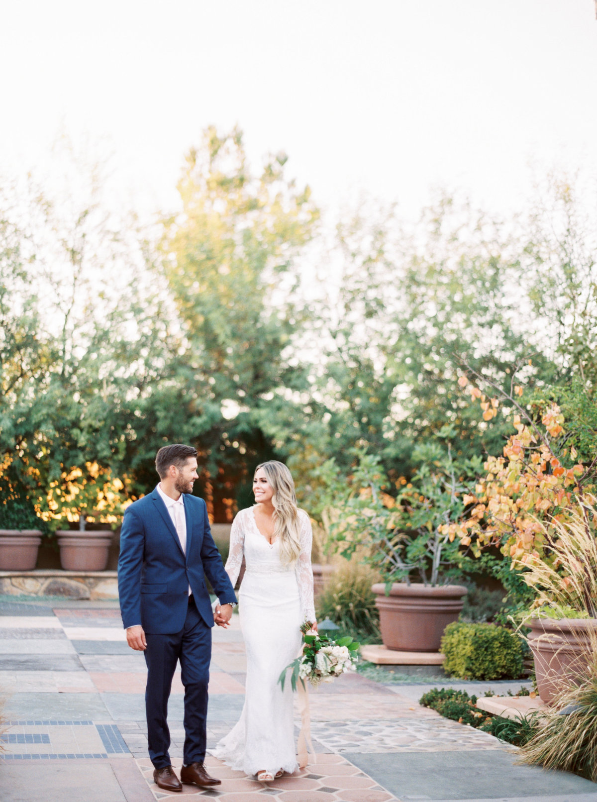 Las Vegas Wedding - Mary Claire Photography-10