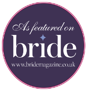 bride mag badge