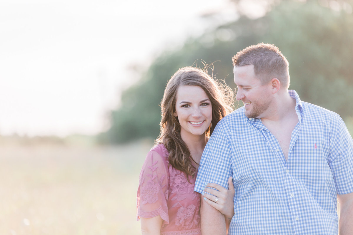 Montgomery Engagement Photos Colorado Mountain Wedding Photographer | Monica Evans Photography