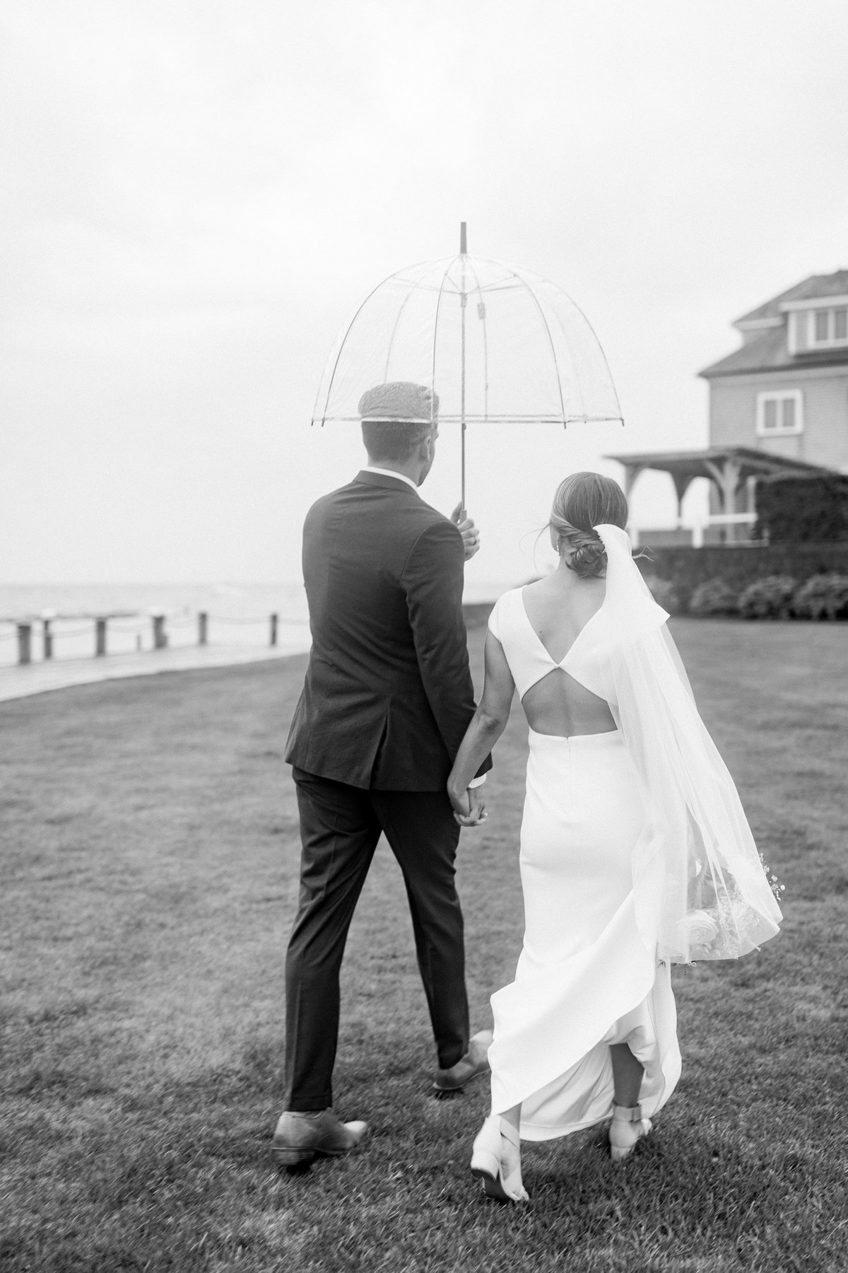 Wychmere Cape Cod Wedding Photos By Halie-Couple_s Portraits-22