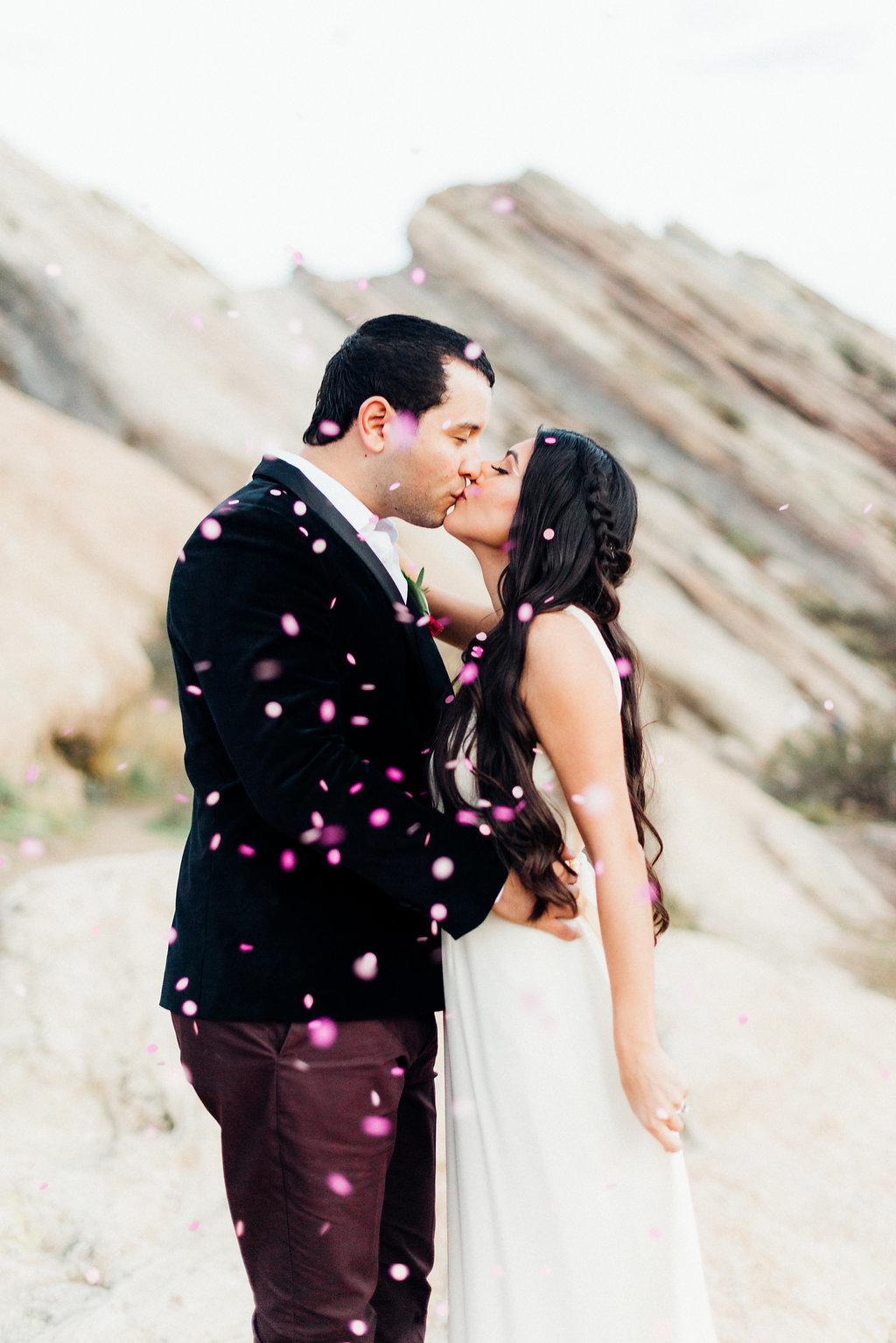 XO and Fetti Photography Wedding Engagment Lifestyle Los Angeles California4