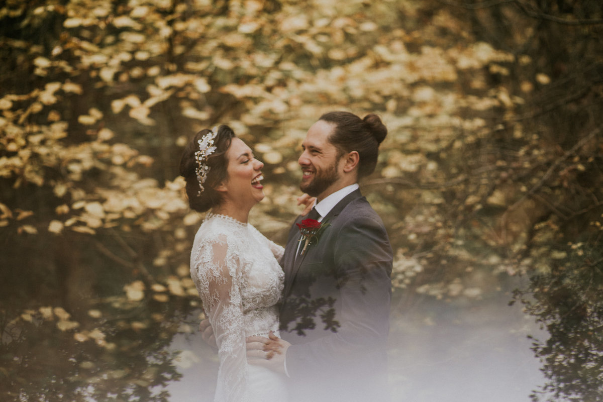 The Stars Inside - Forest Elopement - Nataly J Photography (26)