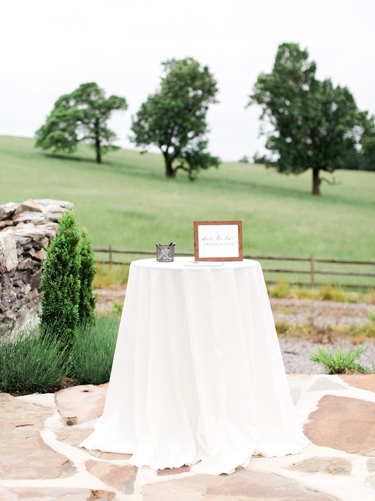 Rebekah Emily Photography Maryland Wedding Photographer Glen Ellen Farm Countryside Wedding_0035