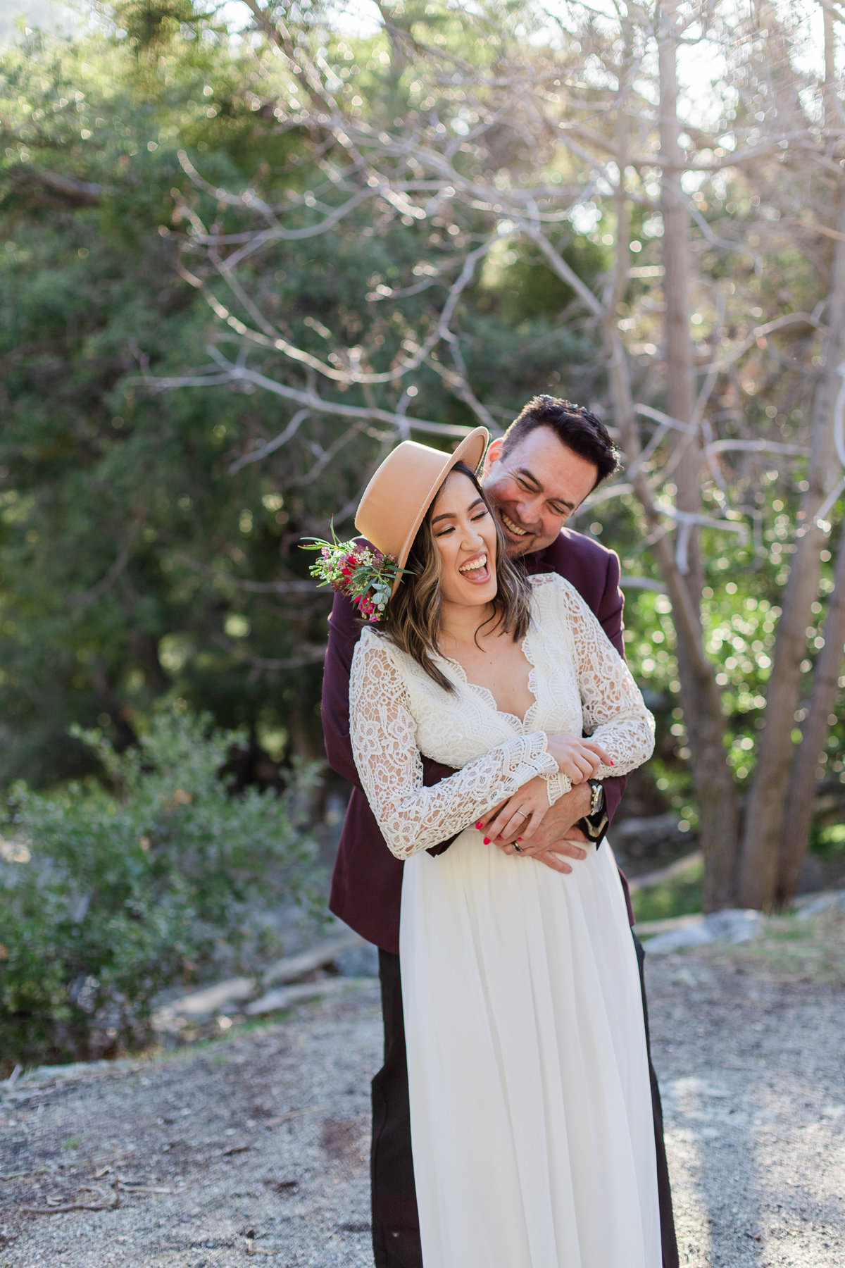 Mt. Baldy Elopement, Mt. Baldy Styled Shoot, Mt. Baldy Wedding, Forest Elopement, Forest Wedding, Boho Wedding, Boho Elopement, Mt. Baldy Boho, Forest Boho, Woodland Boho-20