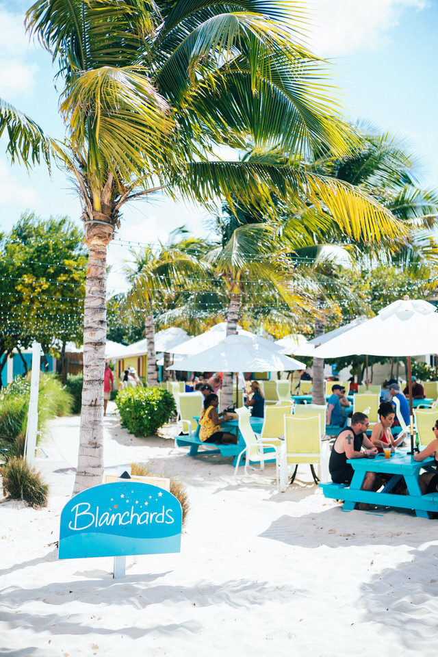 blanchards in anguilla
