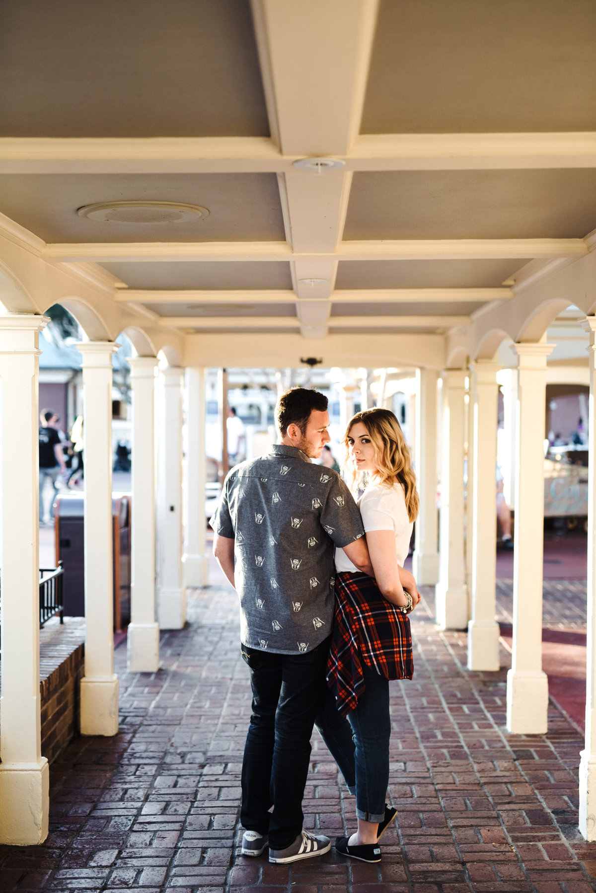 Ally & Brett's Disney Engagement Session (215 of 243)